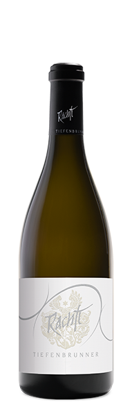 RACHTL Sauvignon Blanc Riserva selection Vigna white wine South Tyrol DOC single vineyard winery Tiefenbrunner