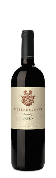 Lagrein selection TURMHOF red wine indigenous grape variety South Tyrol DOC winery Tiefenbrunner